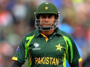 Pakistan batsman Nasir Jamshed banned for 10 years ahead of Asia Cup