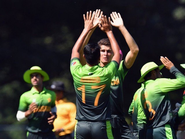 Pakistan in Asia Cup