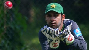Pakistan Captain Sarfraz threw open challenge to India in Asia Cup match