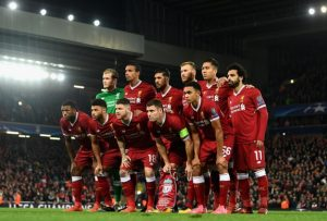 Liverpool made an amazing start in new season
