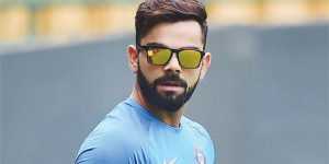 India Captain Virat Kohli out of the 2018 Asia Cup squad