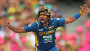 Lasith Malinga big surprise of Sri Lanka team in upcoming Asia Cup