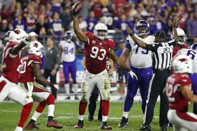 Arizona Cardinals Vs Minnesota Vikings live stream