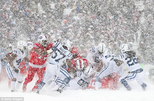 Buffalo Bills Vs Indianapolis Colts Live Streaming Match Preview