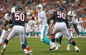 Chicago Bears Vs Miami Dolphins: Live stream, Match Prediction
