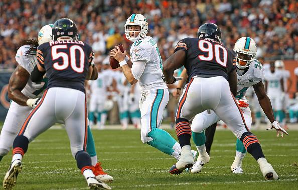 Chicago Bears Vs Miami Dolphins live stream
