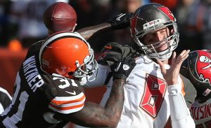 Cleveland Browns Vs Tampa Bay Buccaneers: Where to watch Live stream