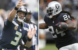 Seattle Seahawks Vs Oakland Raiders: Live stream, Match Preview