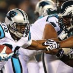 The Philadelphia Eagles Vs Carolina Panthers: Live stream info, Match summary