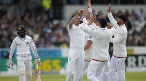 England Vs Sri Lanka 2018 1st Test live stream TV channel links
