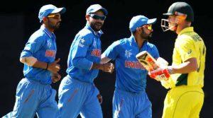 1st T20 Match of Australia Vs India Live stream on Fox Sports