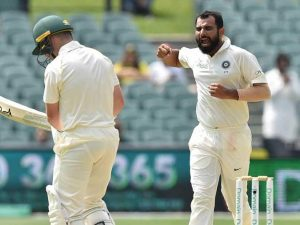 Australia Vs India 3rd Test: Where to get live stream, Highlights, TV Guide