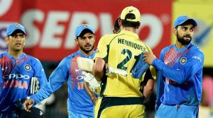 India tour of Australia 2nd T20 Match Watch Live online