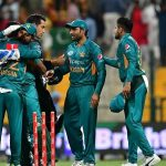 Pakistan Vs New Zealand 2nd One Day Live score & TV streaming