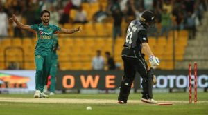 Where to watch New Zealand Vs Pakistan 3rd T20 Live streaming