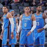 Oklahoma City Thunder Live stream free (All Games)