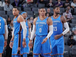 Oklahoma City Thunder Live stream free (All Games)