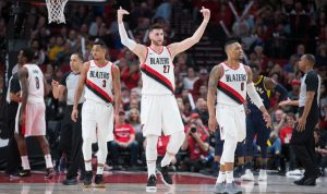 Portland Trail Blazers Live stream free (All Games)