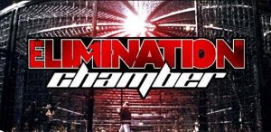 WWE Elimination Chamber live stream
