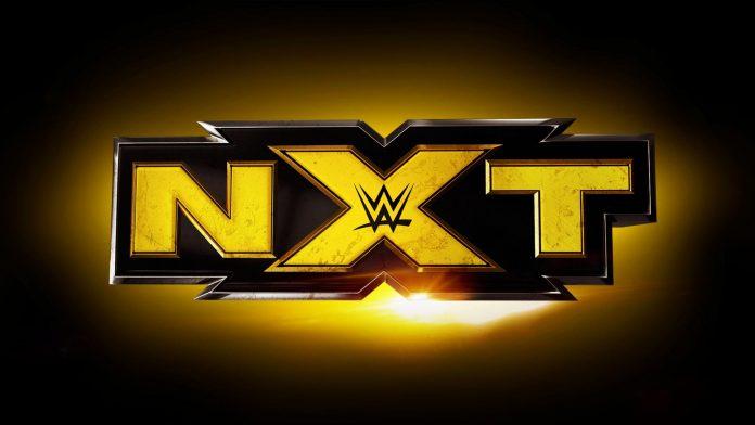 WWE NXT live stream