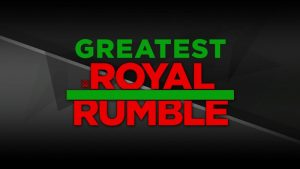WWE Greatest Royal Rumble 2019: Watch live streaming online