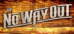 WWE No Way Out live stream