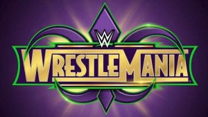 WWE WrestleMania live stream