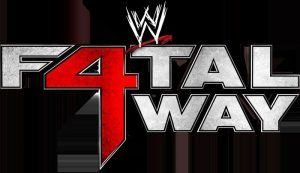 WWE fatal 4 way live stream