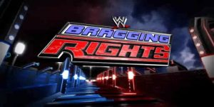 WWE Bragging Rights live stream
