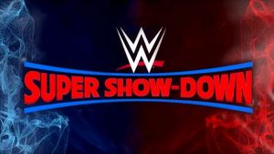 WWE Super Show-Down 2019: Watch live stream, TV Channels