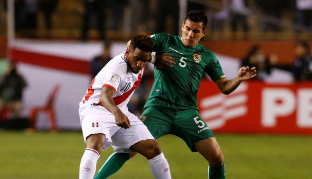 Bolivia Vs Peru copa america watch live