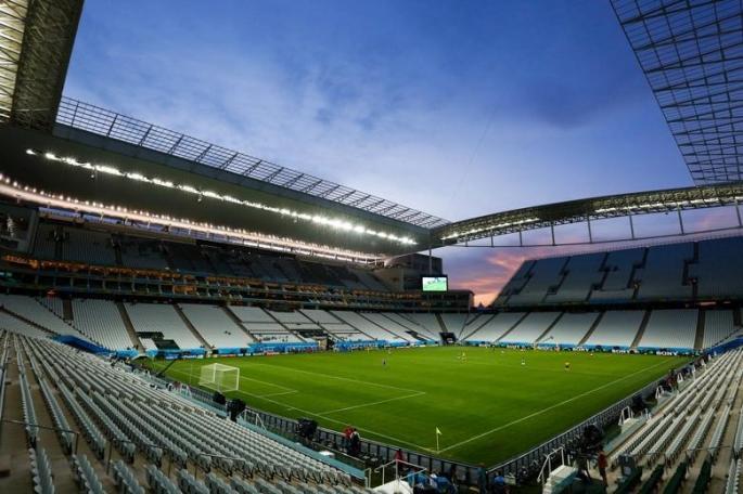 Ground Arena Corinthians - Copa America 2019