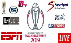 ICC World Cup 2019 Broadcaster