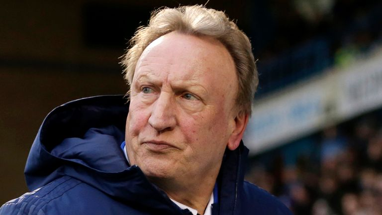 Neil Warnock salary
