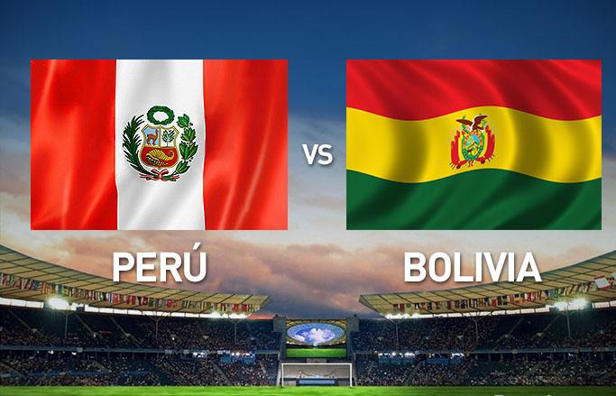 Peru Vs Bolivia copa america match live stream