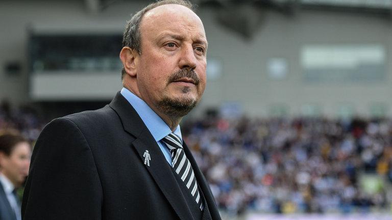 Rafael Benitez Salary