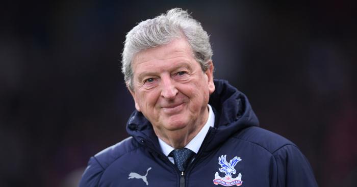 Roy Hodgson salary