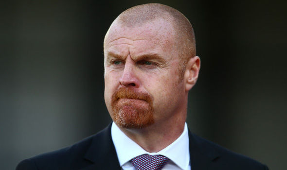 Sean Dyche salary