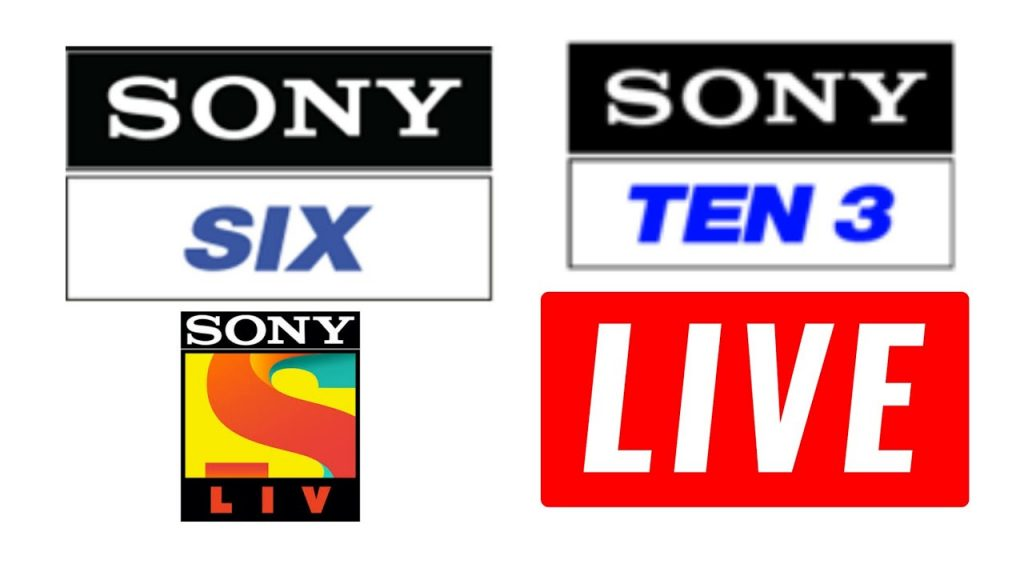 Sony Six and Sony Ten telecasting Copa America
