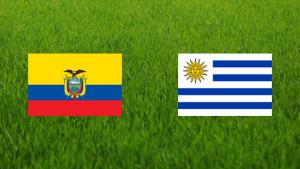 Uruguay Vs Ecuador Live Streaming