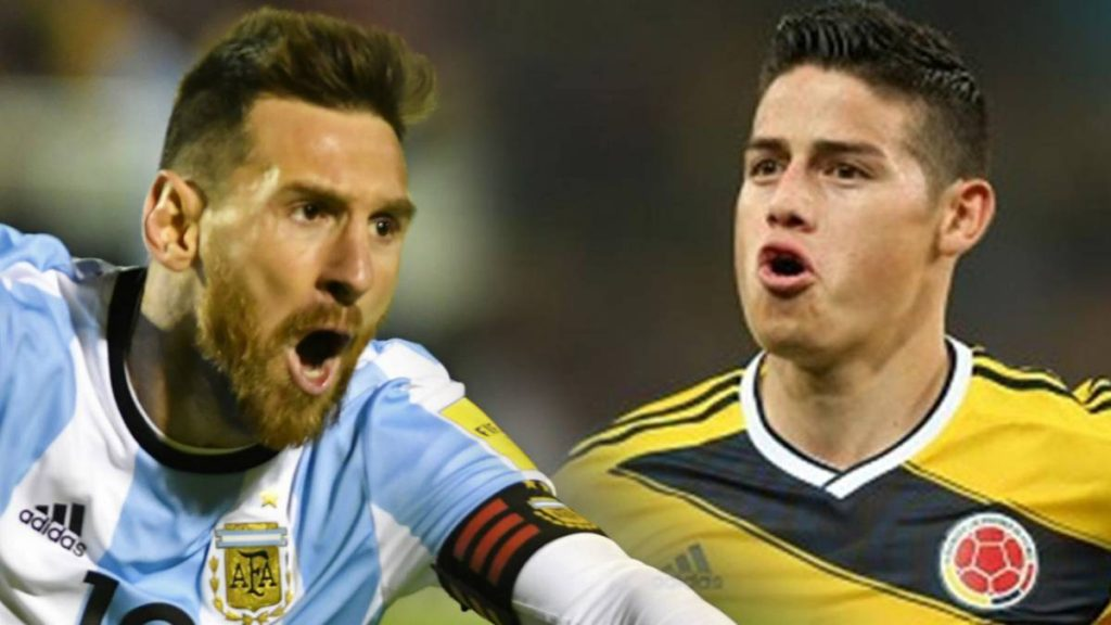 Copa America 2020 Live Streaming Watching Tv Guide Colombia vs paraguay @ 18:30 local time. copa america 2020 live streaming