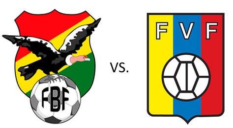 bolivia vs venezuela copa america match live stream