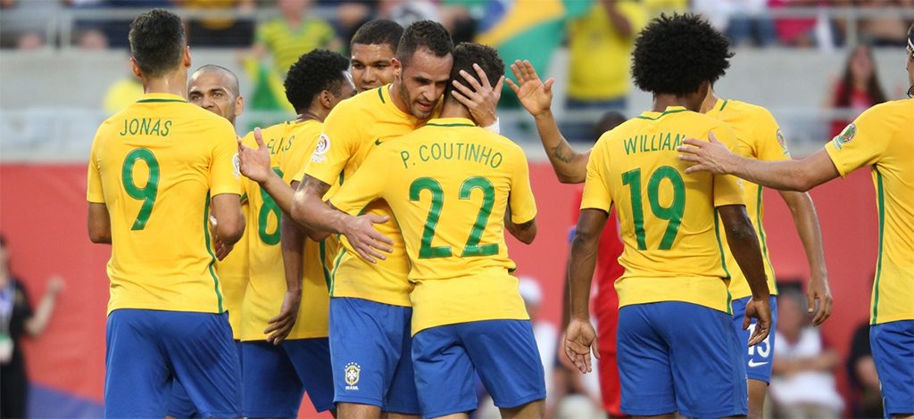 brazil vs venezuela head to head, prediction