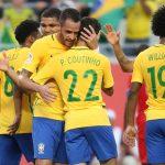 brazil vs venezuela head to head, prediction
