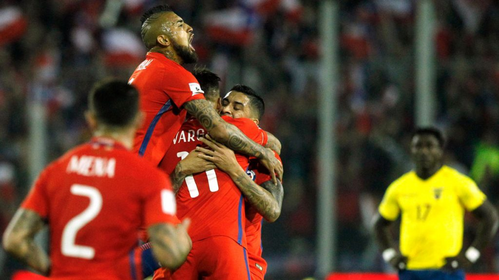 chile vs ecuador, prediction, preview, head to head, watch online
