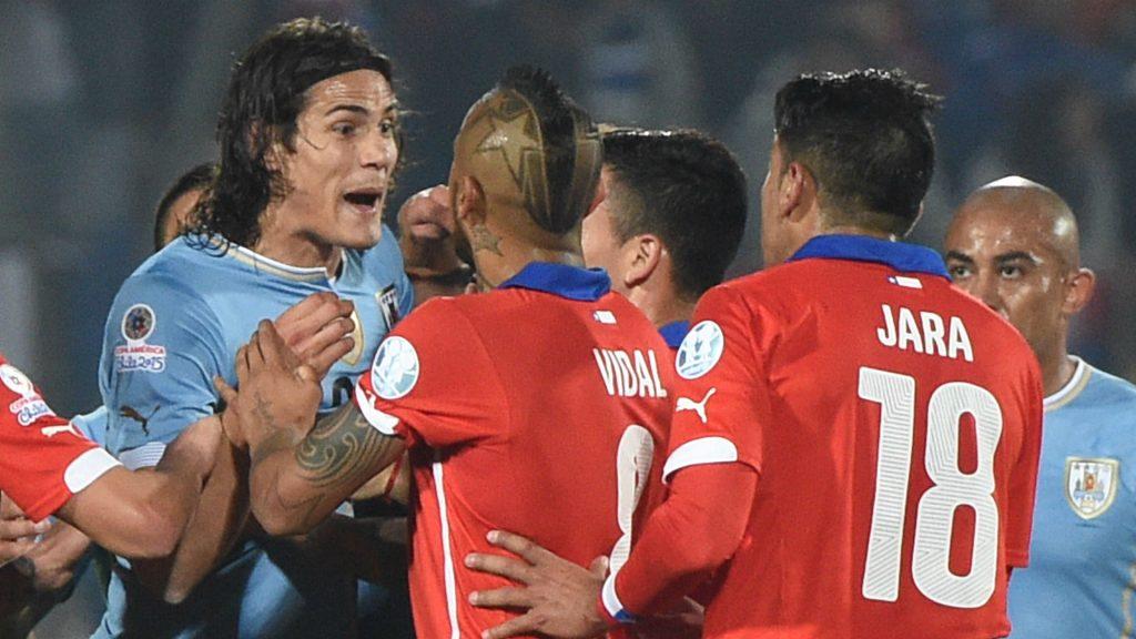 chile vs uruguay, preview, prediction, head to head, details