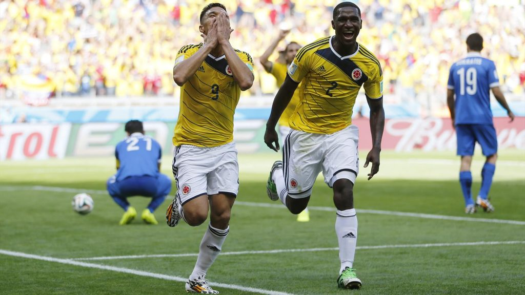 colombia vs qatar, head to head, prediction, preview