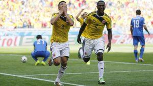 colombia vs qatar, head to head, prediction, preview