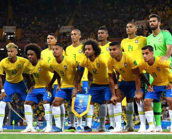 Copa America 2020 Prediction