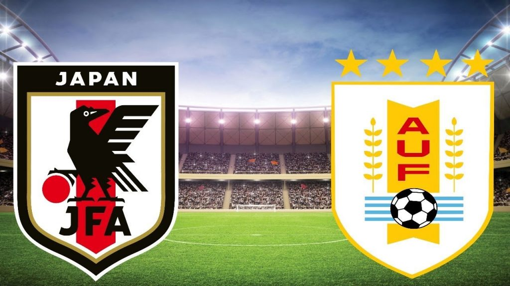 japan vs uruguay copa america match live stream